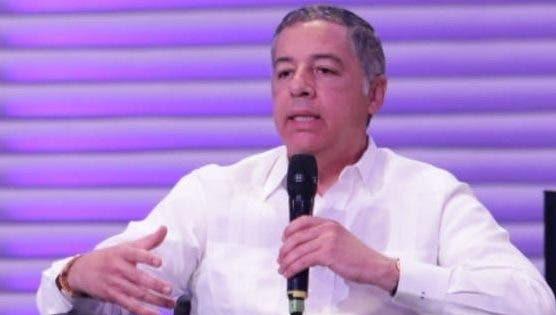 Donald Guerrero