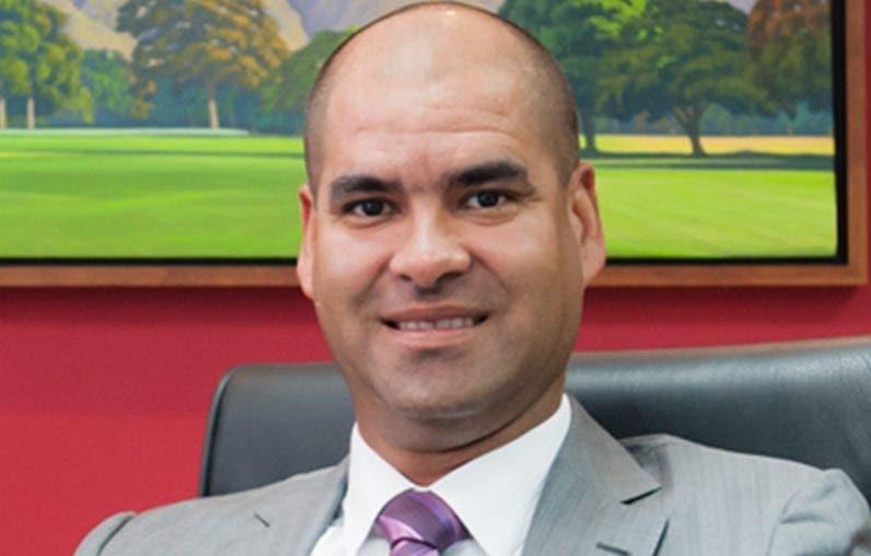 El  empresario  Samark López Bello es perseguido por EU.