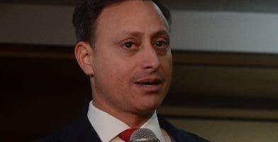 Jean  Alain Rodríguez, procurador general.
