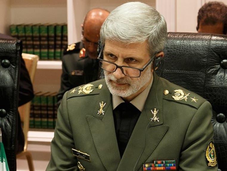 Irán habla de guerra frontal a Estados Unidos
