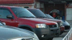 Ventas de vehículos usados aumento en 2015.