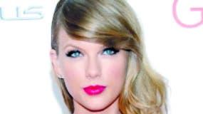 La cantante Taylor Swift  lanzará su disco este año.