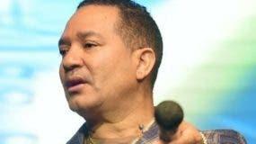 El bachatero dominicano Frank Reyes.   Archivo