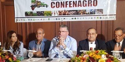 Primer Congreso Nacional de Productores 2020-2030 se realizó en Santiago.  Fuente externa.