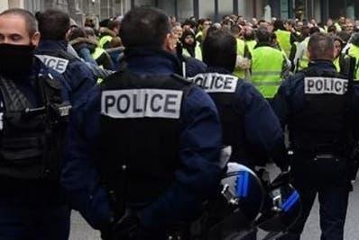 Los policías están tratando de eliminarlas.
