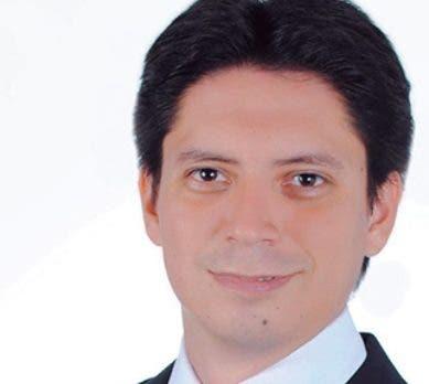 Juan Carlos Medina, de Felaban.  Fuente externa