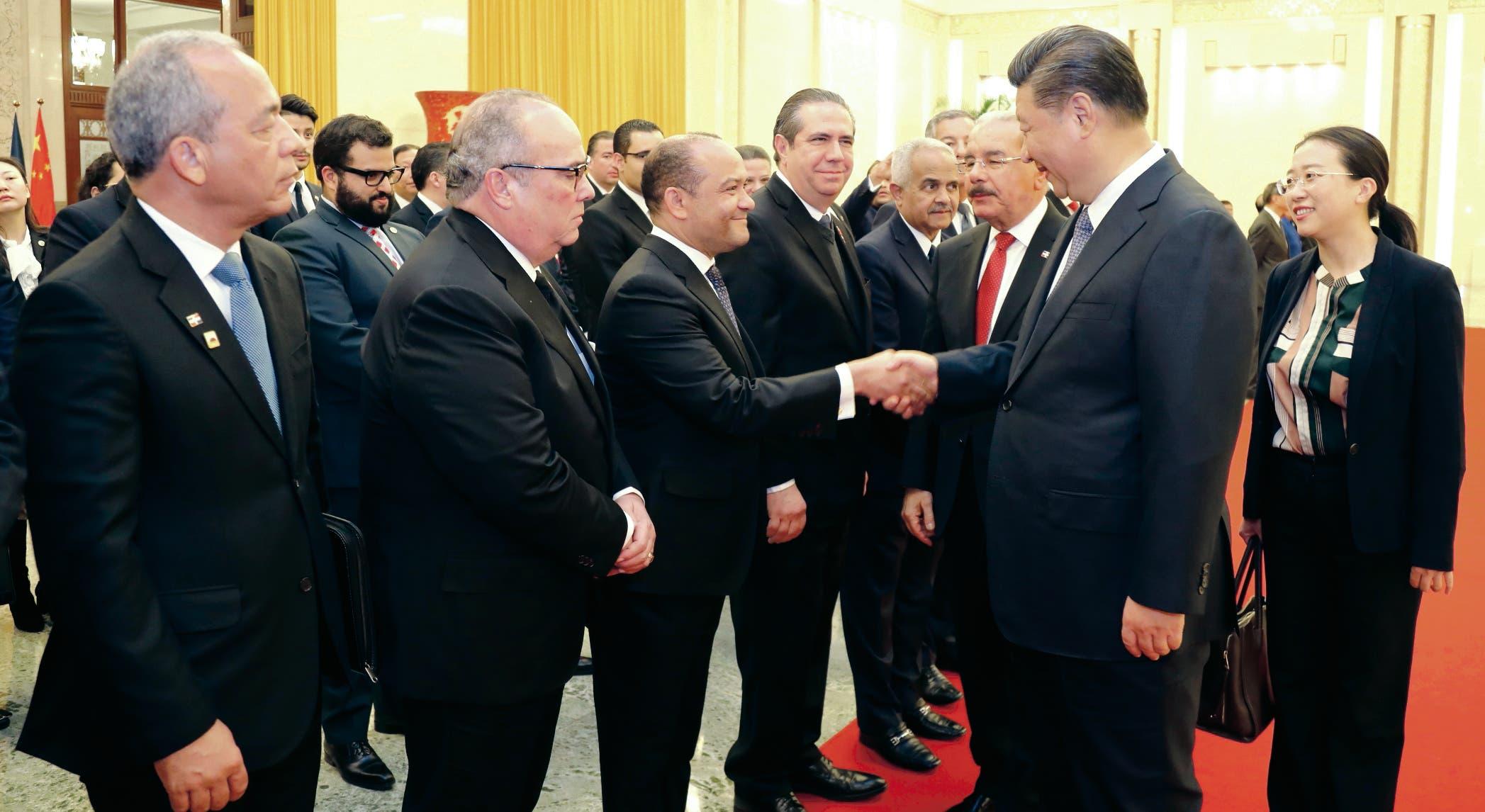 Briunny Garabito Segura: RD intensifica promoción en China para impulsar desarrollo
