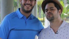Juan Carlos Pichardo y Danilo Reynoso.