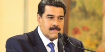 El presidente Nicolás Maduro autoriza diálogo en Noruega.