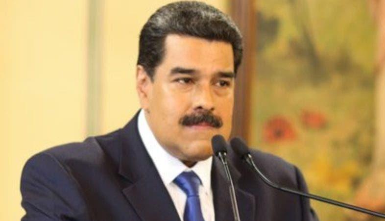 Nicolás Maduro busca solución a la crisis que vive Venezuela