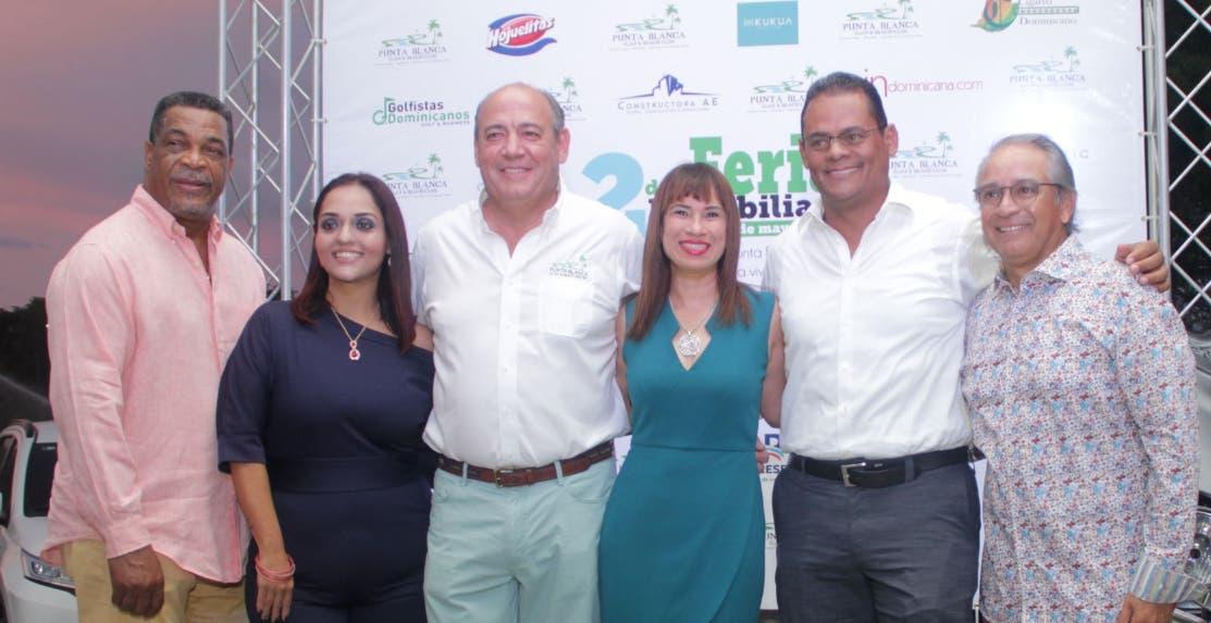 Punta Blanca Golf & Beach Club celebra feria