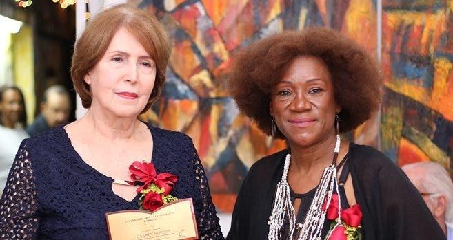 Un reconocimiento para ocho gestoras culturales