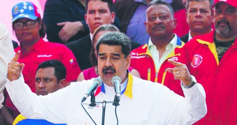 Diálogo por Venezuela sigue en Noruega