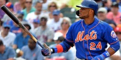El dominicano Robinson Canó atraviesa por un mal momento en su carrera con los Mets.  AP