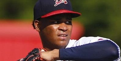 Jasseel de la Cruz lanzó un juego sin hit ni carrera.