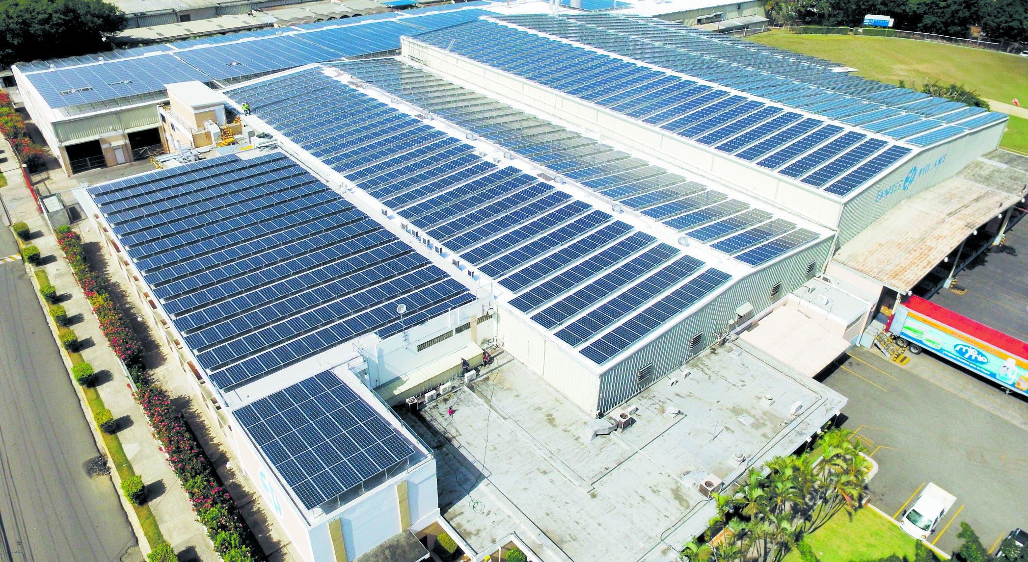 Energía solar fotovoltaica, otro aporte que llega desde España