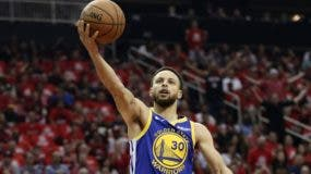 Stephen Curry sale como favorito MVP Final NBA.aP