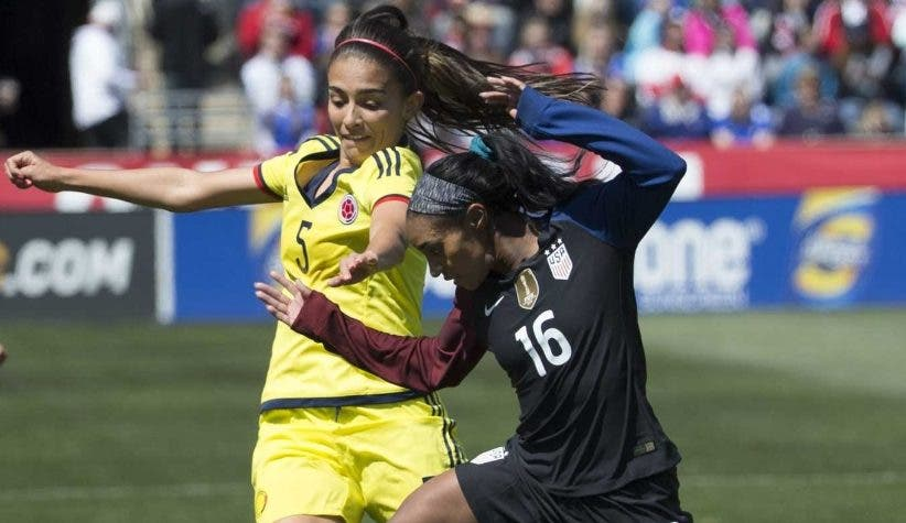 La FIFA  premiará la mejor portera y equipo femenino
