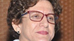 Carmen Imbert Brugal, titular de la Junta.