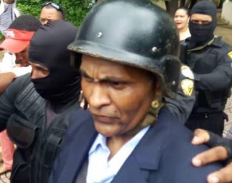 Jesús Pascual Cabrera Ruiz, acusado dirigir   red de sicarios.