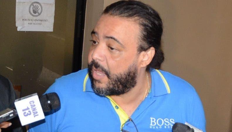 Matía Pérez dice  quiere se aclare la denuncia de amenaza.