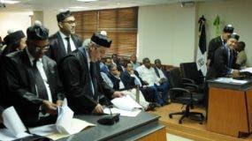 TSE  ventiló     la demanda de Tony Peña Guaba  contra Miguel Vargas  y el PRD.  Nicolás Monegro.