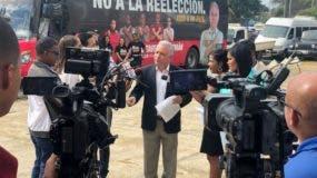 El empresario Antonio Taveras Guzmán, advierte sobre el peligro que a su juicio significa para el país que el PLD continúe en el poder después de 2020.
