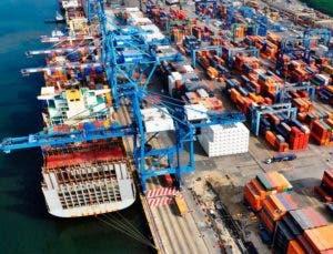 Puerto de Manzanillo, infraestructura  atraerá inversiones.