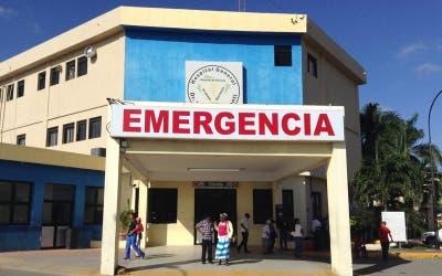 Varias organizaciones anuncian protestas contra supuestos actos de corrupción en el hospital Vinicio Calventi y malos tratos a los pacientes.