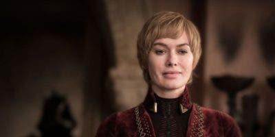 Cersei Lannister acumula 3 crímenes de guerra.