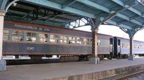 El tren que cubrirá el tramo Habana-Holguín contará con capacidad para transportar 720 viajeros hacia diferentes destinos con 12 vagones importados de China.
