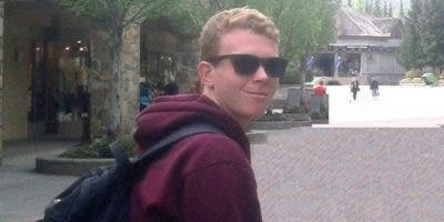Alex Hardy contó lo que había vivido en un email, que programó para que se enviase 12 horas después de que él se suicidara.