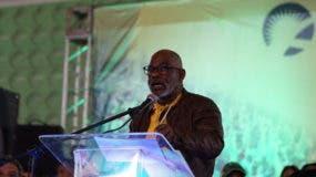 Juan Dionicio Restituyo, secretario general del Frente Amplio. Foto: fuente externa.