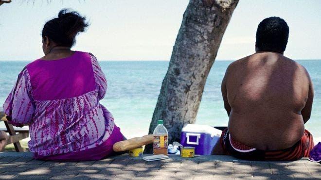 Más del 70% de la población dominicana está en sobrepeso y 32.3% es hipertensa, según estudio