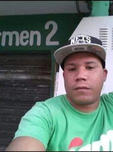 Rafael Peñaló, el presunto asaltante muerto por su compañero.