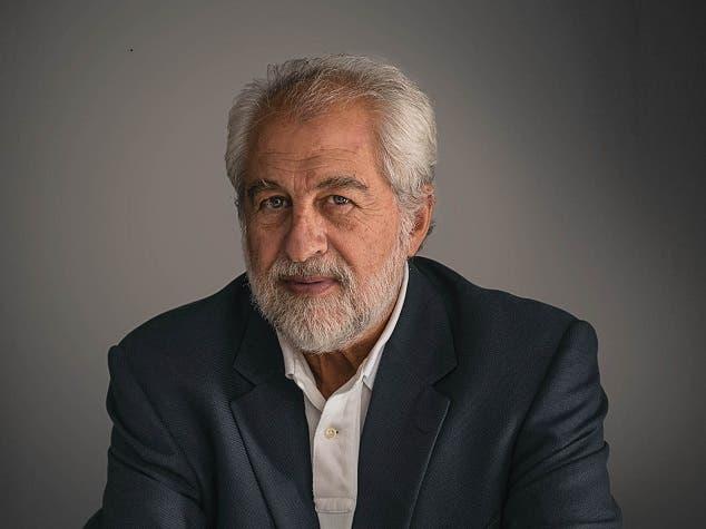 Rolando González Bunster, presidente y CEO de InterEnergy.