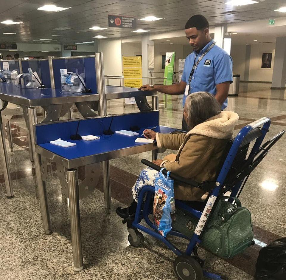 La JAC destaca  avances en materia de facilitación aeroportuaria
