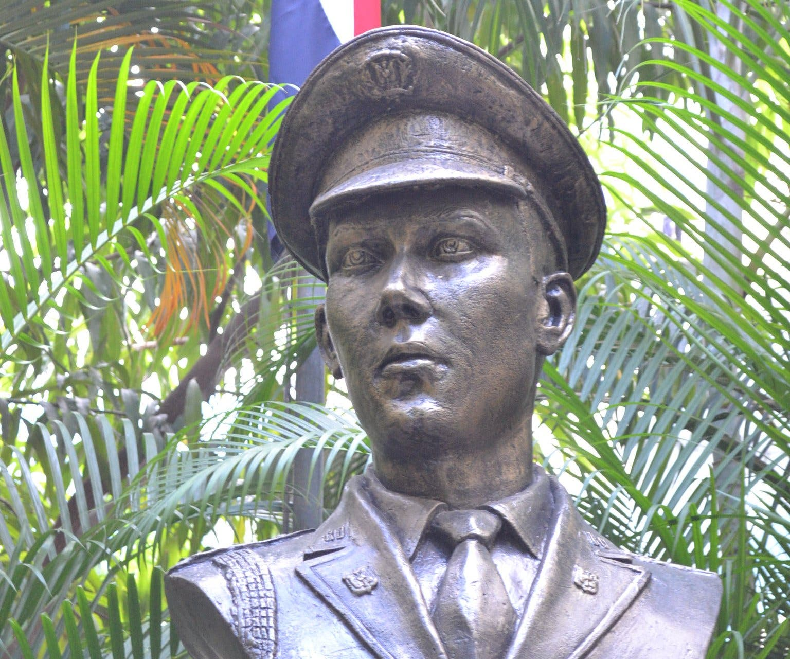 Rendirán homenaje a tres héroes del 30 de Mayo