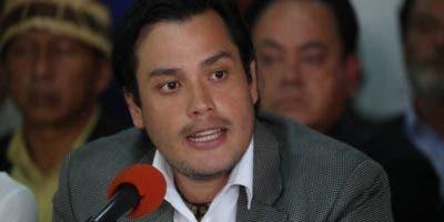 El diputado venezolano Carlos Paparoni, uno de los legisladores a los que le fue  retirada la inmunidad.