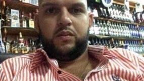 Rolando Américo Yapor Flores, el comerciante muerto a tiros durante el asalto ocurrido el pasado domingo.