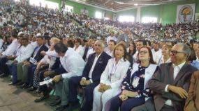 convención prd