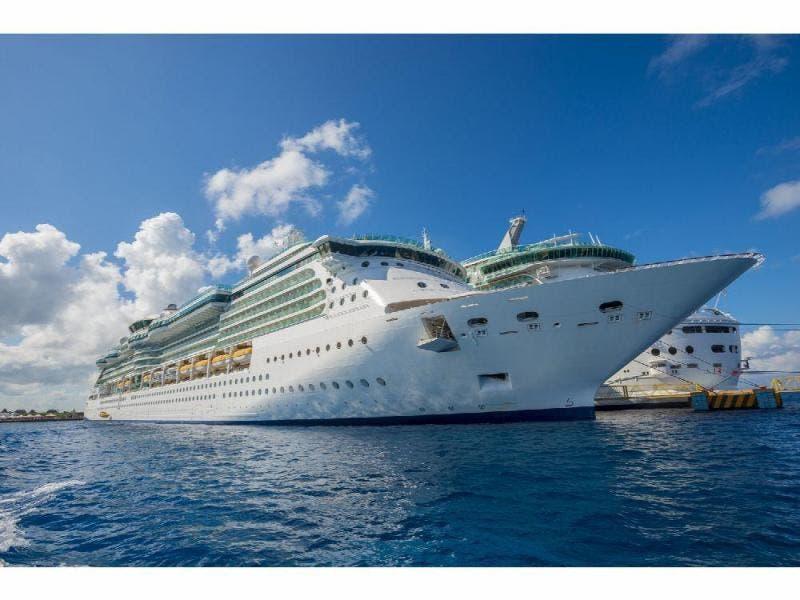 Ruta de cruceros para Centroamérica