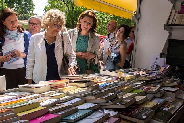 República Dominicana, país invitado de la Feria del Libro de Madrid