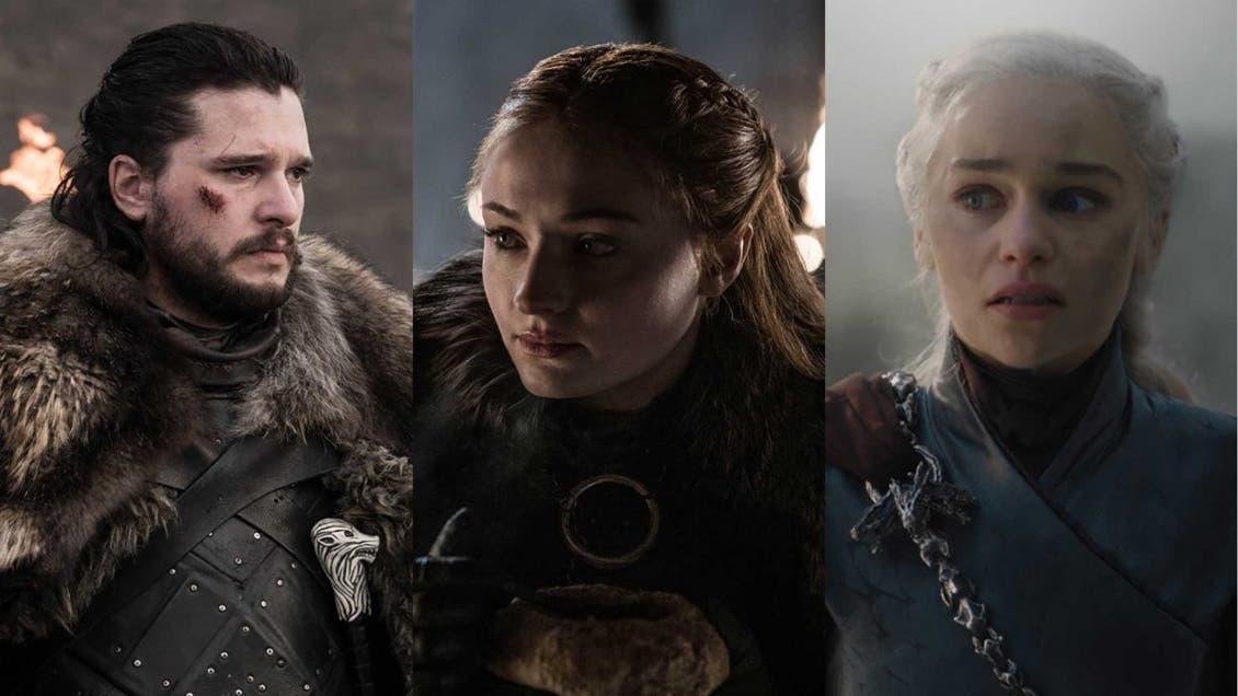 """""""Game of Thrones"""" dijo adiós dejando corazones rotos y las redes ardiendo"""