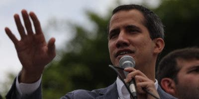 Juan Guaidó figura como autor intelectual del caso.