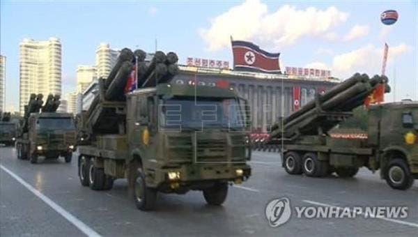 Corea del Norte dispara proyectiles y endurece su mensaje para EE.UU