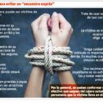 info-secuestro-expres