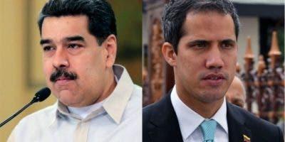 Temir Porras responsabiliza a Nicolás Maduro y Juan Guaidó por la polarización que vive Venezuela.