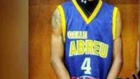 El occiso fue identificado como Keddy Alexander Henríquez Ruiz, de 25 años