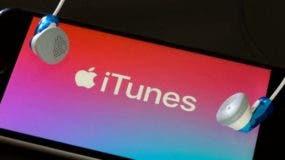iTunes funcionó en los dispositivos de Apple desde 2003.